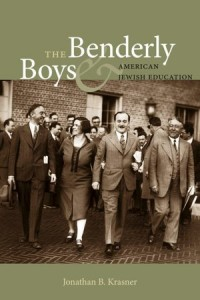 Benderly Boys cover
