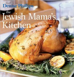 Jewish Mama's Kitchen
